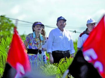 CorteIDH pide protección de DD.HH. en Nicaragua