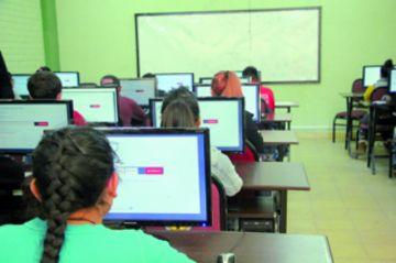 42% de inscritos ingresa   a carreras semestralizadas