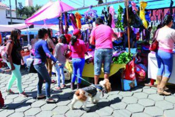 Se espera a más de 1.000 expositores en la Alasita