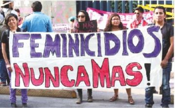 Bolivia suma 73 hechos de feminicidios a la fecha