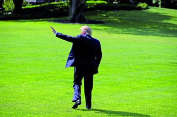 Trump confirma redadas contra miles de migrantes