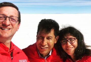 """Ortiz acusa a Rodríguez de """"acuerdos subterráneos"""" en términos económicos con CC"""