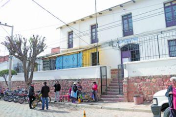 San Roque: La Defensoría indaga presuntos abusos
