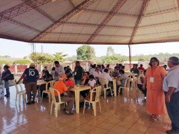 Poblaciones de Brasil, Colombia y Bolivia rechazan las represas