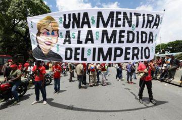 El chavismo condena informe de DDHH