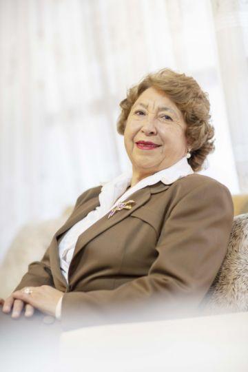 Norah Bernal