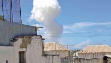 Somalia: Hay 26 muertos por explosión