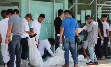 Deportaciones inquietan  en la frontera mexicana