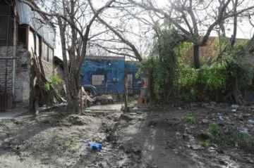 Villa Fiorito, donde  vivir es un riesgo