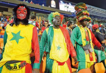 África busca finalistas