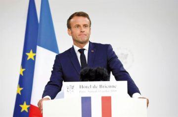 Francia determina reforzar seguridad desde el espacio