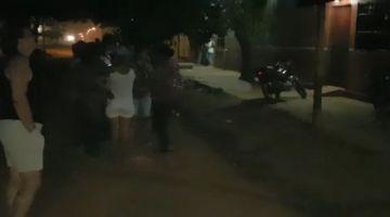 Denuncian nuevo empadronamiento irregular en Riberalta