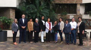 Conoce a las candidatas al Senado por Comunidad Ciudadana