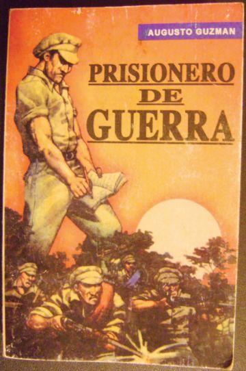 Prisionero de guerra