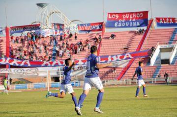 Ambiente de Copa