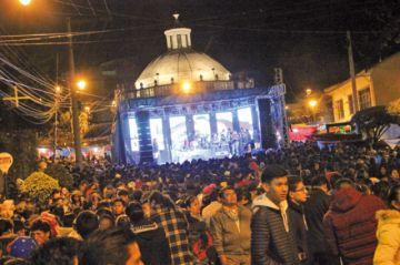 Feria de la Alasita arranca con ilusiones