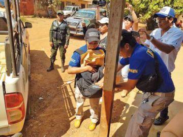 Riberalta: Investigan otro caso de registro irregular