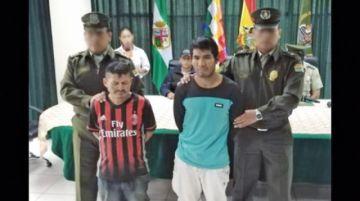 Seis sujetos violan a niña en Santa Cruz