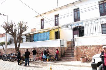 Denuncias sobre el penal de Sucre encuentran eco