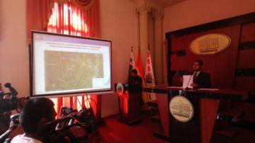 Comienzan obras civiles para Yapucaiti