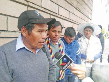 Los vecinos de Villa Rivero  solicitan control en DDRR