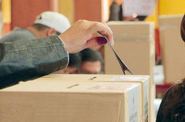 Organizaciones políticas siguen afinando sus listas de candidatos