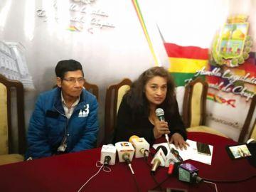 Piden investigar supuesto feminicidio en El Villar
