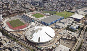 Juegos de Lima, la fiesta de América