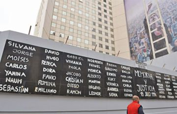 Argentina declara a Hizbulá como agrupación terrorista