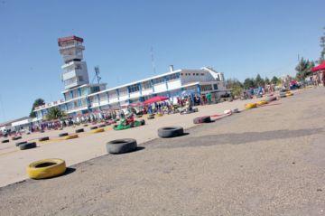 Karting recibe visto bueno