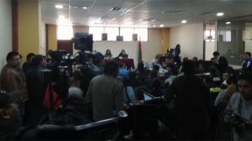 Caso Illanes: Cuatro mineros son sentenciados a cinco años de cárcel