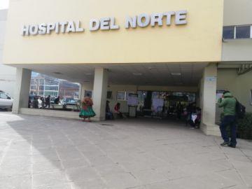 Muere una mujer en La Paz y sospechan que sea un caso de hantavirus