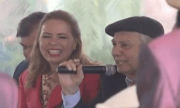 La Paz declara persona no grata a Percy Fernández