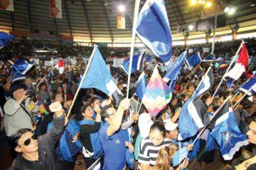 Descontento en el MAS tras elaboración de listas