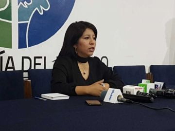 Denuncian al personal de las Defensorías de Monteagudo y Tiquipaya
