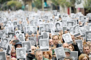 Argentina: Piden justicia tras 25 años de atentado