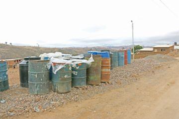 Comisión de Agua  da plazo al Gobierno