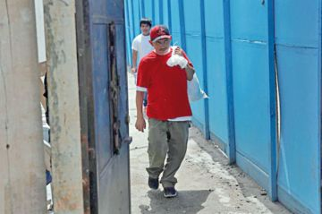 "Guatemala no acepta ser un ""tercer país seguro"""