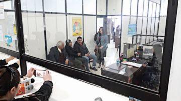 Exjuez de Cotoca permanecerá detenido en San Roque