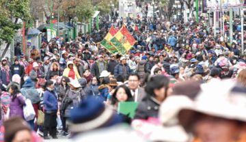 Ropavejeros se movilizan en cinco ciudades