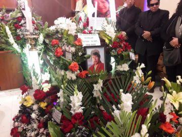 Fallece la activista boliviana de Derechos Humanos Julieta Pérez