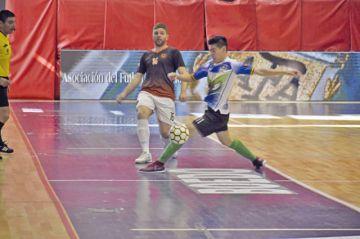 Futsal coronará a su rey