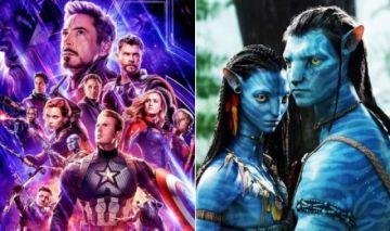 """""""Avengers"""" se erige como la película más taquillera"""