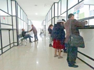 En el país se presenta un pleito  judicial por cada 32 habitantes