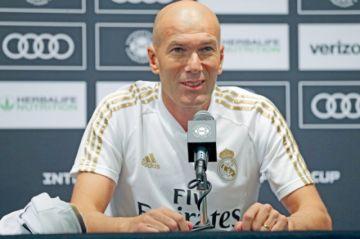Zidane anuncia salida inminente de Gareth Bale