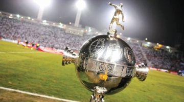 Vuelve la Libertadores