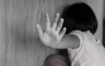 Detienen a hombre que violó a niña de tres años
