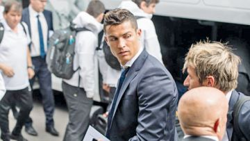 Cristiano Ronaldo no se enfrentará a juicio por violación