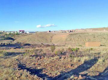 Nodo logístico: Sucre sigue en la preinversión tras 4 años