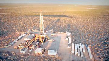 Argentina pasa de importador  a exportador de gas natural